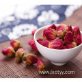 dried rose petals for tea
