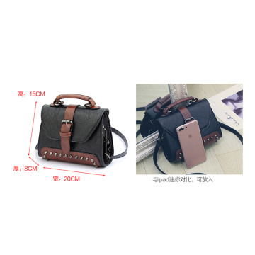 New Design Travel Sling Crossbody Bag