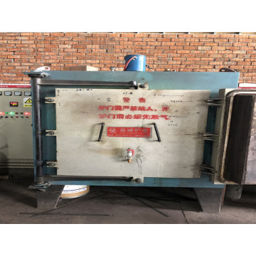 Energy saving chamber annealing furnace