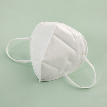 earloop disposable face mask KN95