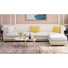 Corner Sofa Luxury model