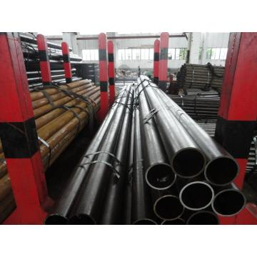 Oil & gas seamless Steel Pipe Tube