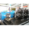 high frequency steel square pipe making machine