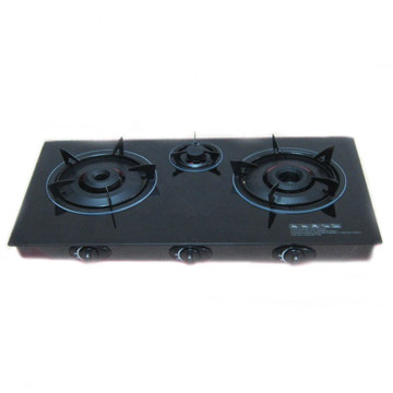 Butterfly Gas Stoves 3 Burner LPG