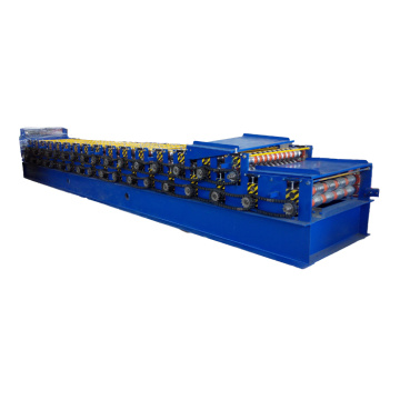 high quality automatic roll forming machine doble layer