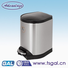 household hardware products 10 liter waste bins