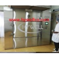 Peanut Microwave Vacuum Drying Machine
