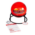Fire fighting ball /Production of fire balls
