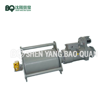 95JXL2 Trolleying Mechanism for 8-10t Tower Crane