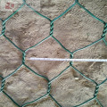 Anping Hot-dipped Galvanized chain link fence