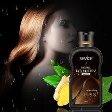 sevich 200ml Natural Anti Hair Loss Products Shampoo Hair Regrowth Shampoo Treatment cream Chinese Herbal Serum Shampoo