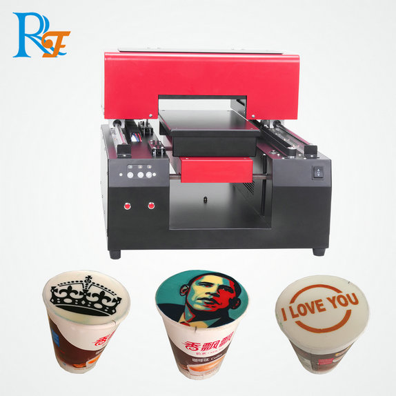 Latte Art Printer