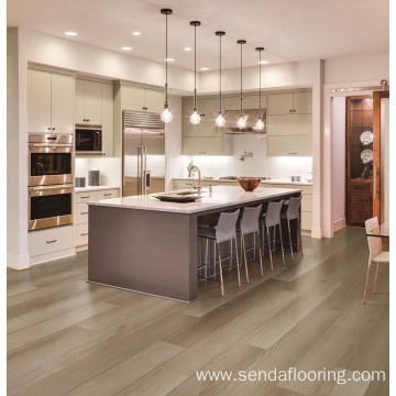 Luxury Black Vinyl Flooring