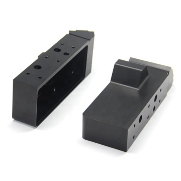 High-Quality Plastic CNC Machining Services