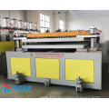 WPC CRUST FOAM SHEET PRODUCTION LINE