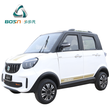 Bosn Common Speed Electric Vehicle