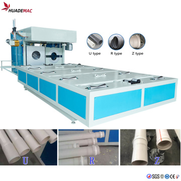Pipe Socket Machine PVC belling machinery