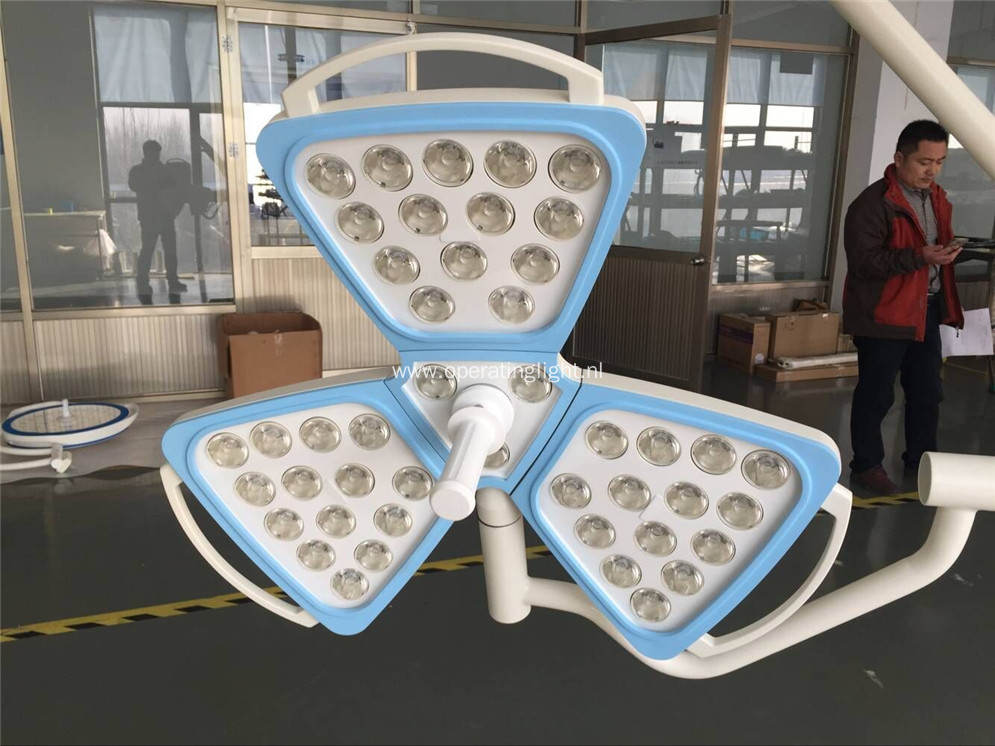 ceiling suspension led shadowless lamp