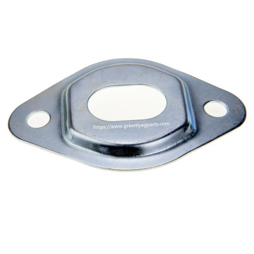 H87192 John Deere Steel Finger Holder Plate Guide