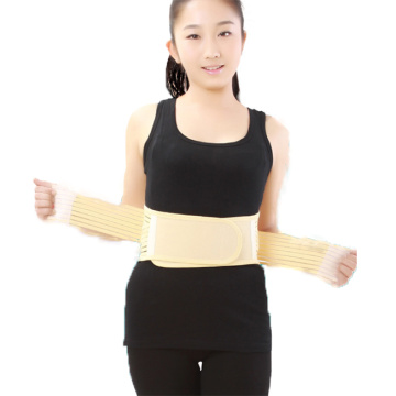 Waist Brace With Self-heating Pad