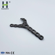 Humeral neck Y-Shaped Steel Plate