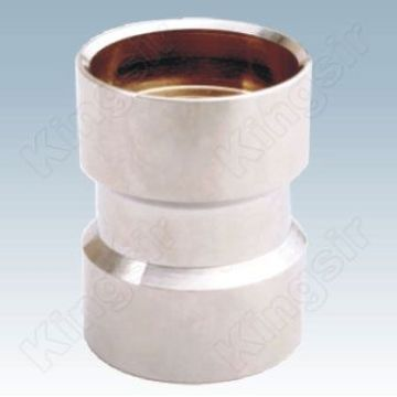Galvanized Threaded Copper Pipe Fittings