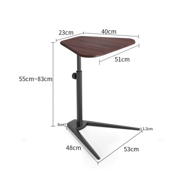 Movable Bedside Care Stands