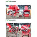 Weiwei feed processing hay cutter for sale