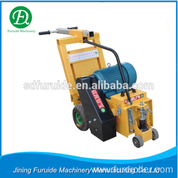 small portable electric asphalt scarifier machine for sale
