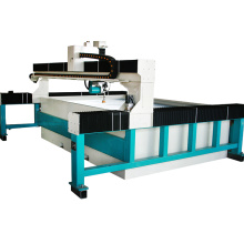 1500*3000MM Stainless Steel CNC Water Jet Cutting Machine