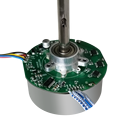 15Nm Brushless DC Motor, High Torque BLDC & Brushless Motor 250W Customizable
