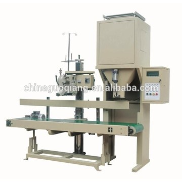25KG bag pet food Quantitative packing machine