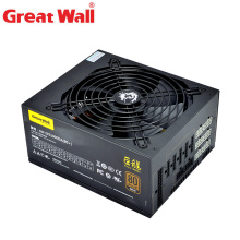 Great Wall PC Power Supply 1000w ATX APFC 12V Gaming PSU 140mm Mute Fan 80plus Gold Source Computer Power Supplies for PC