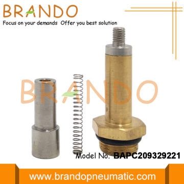 Brass Armature For PV02 1226 1225 Petro Valve