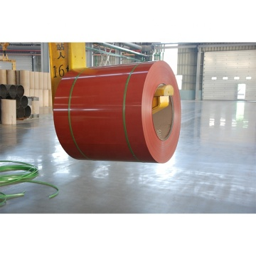 Galvanized Iron  Color Coated Steel Coil