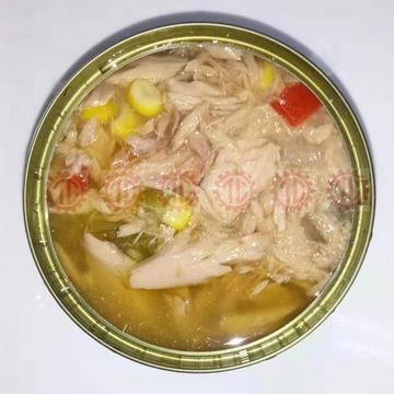 Canned Tuna Fish With Vegetables Tuna Fish Salad