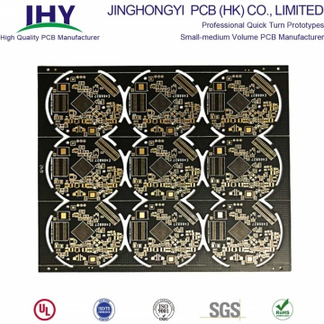 8 Layer Fr4 Material High Frequency PCB
