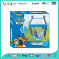PAW PATROL Colouring attractive table