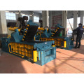 Compact Aluminium Zip-top Cans Bale Making Machine