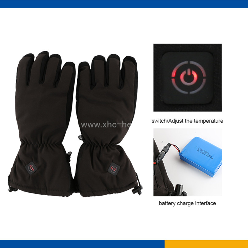 winter warm hand gloves