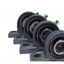 Pillow Blocks Mounted Ball Bearing Units (UCP220)