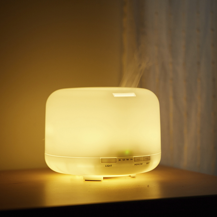 humidifier 500ml
