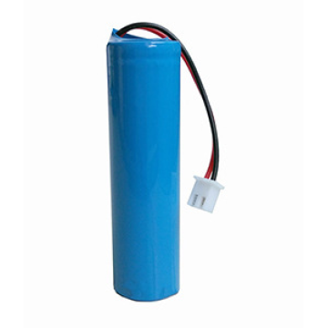 Lithium Ion Battery 18650  3.7v 2200mAh (18650C1)
