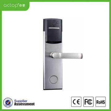 Smart Hotel Room Electrical Key Card Door Lock