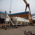 40T Horizontal Cement Silo For Southeast Asia Markent