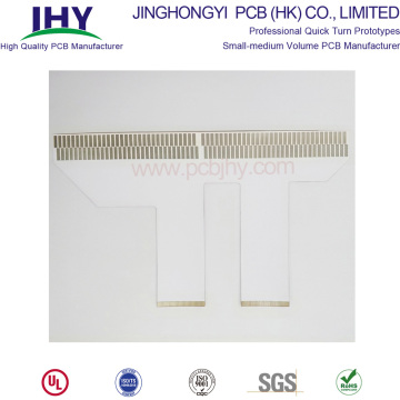Single Side FPC Immersion Silver Circuit Board