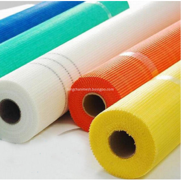 Glass Fiber Reinforcement Netting