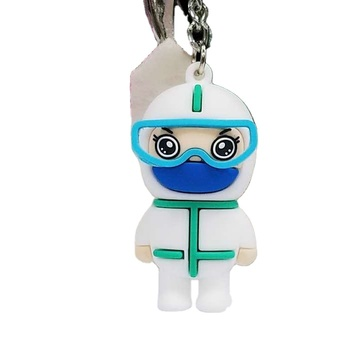 Doctor With Mask USB Flash Drive