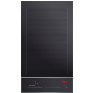 Induction cooktop 2 Zone Australia
