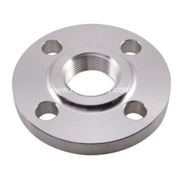 Stainless Steel Thread End Flange